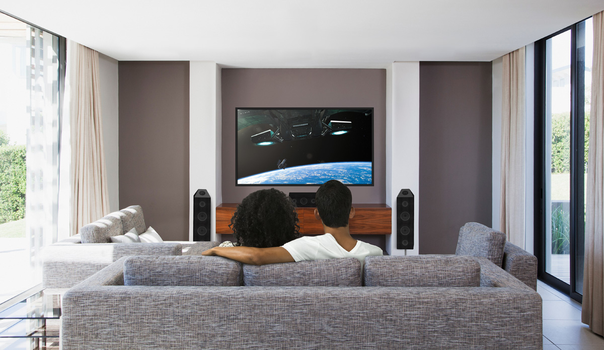 Home Theater 3d That Doesn T Suck Tested