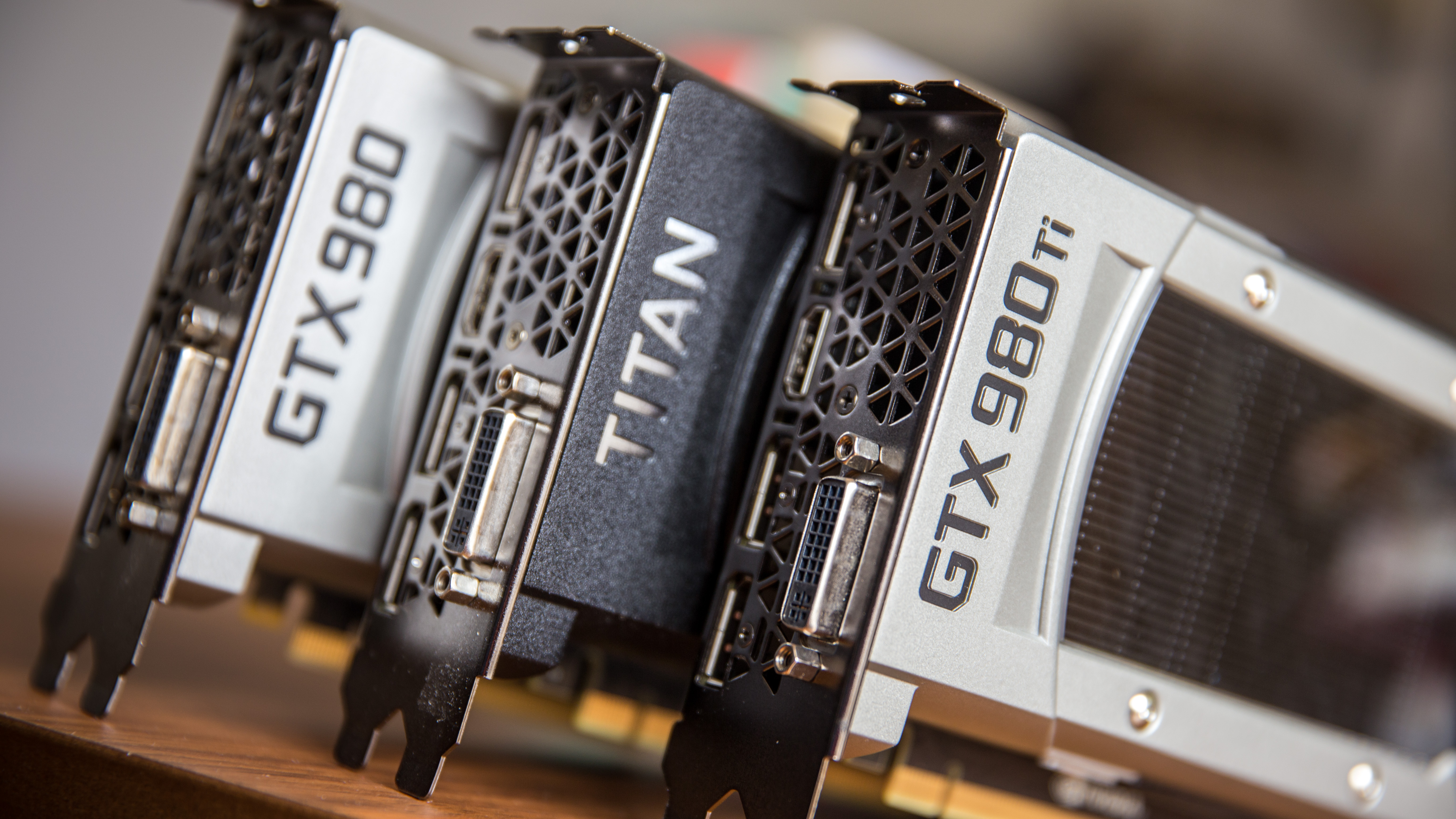 Testing: Nvidia GeForce GTX 980 Ti 4K Benchmarks - Tested