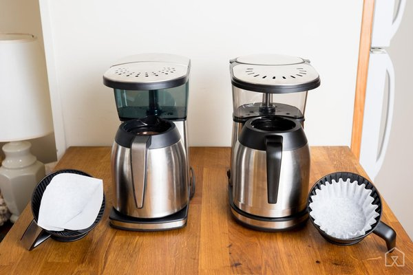 The Best Coffee Maker Today - Tested