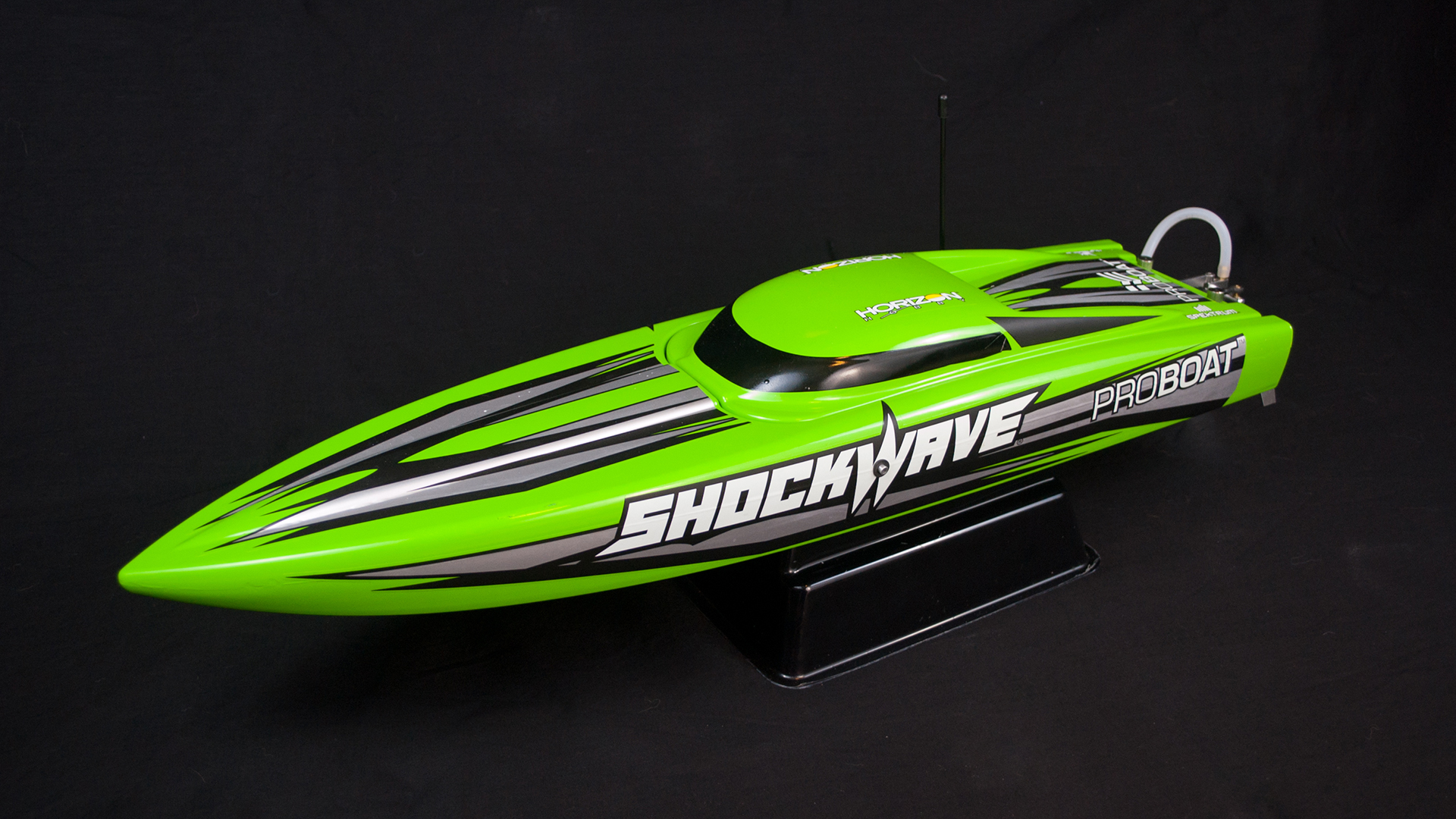 How To Get Into Htesting The Pro Boat Shockwave 26 Tested