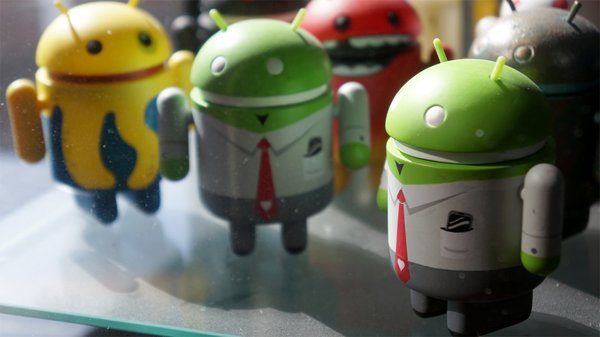 daemon in android