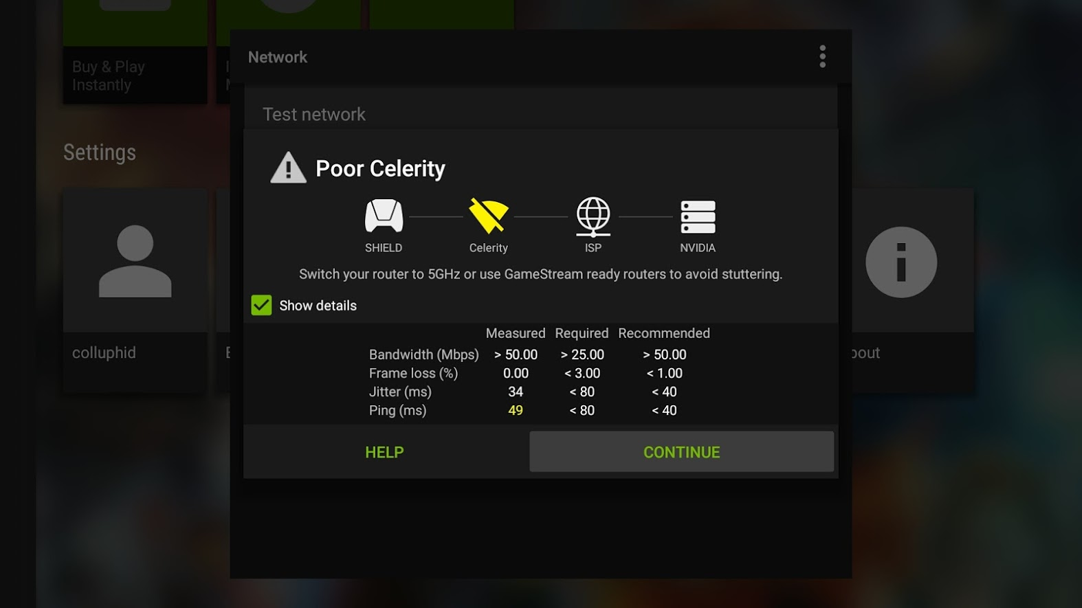 Testing: Nvidia GeForce Now Game Streaming Service - Tested