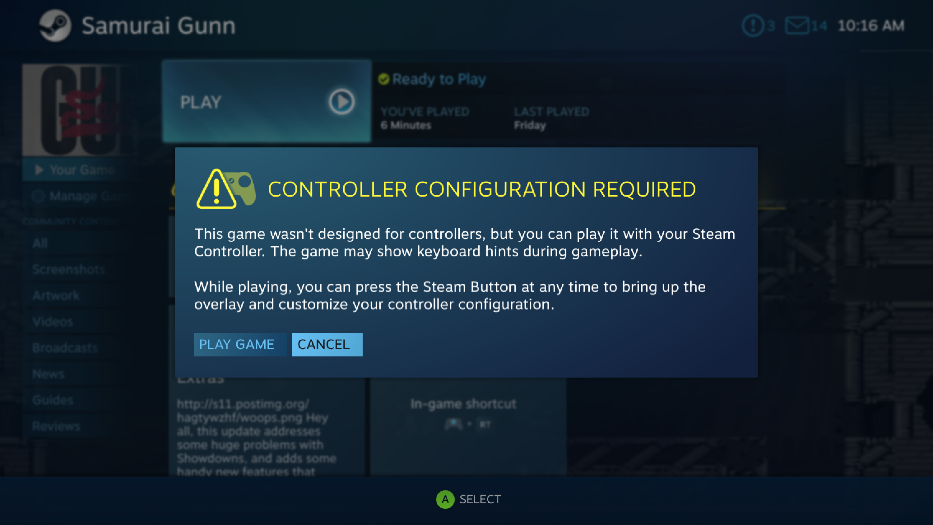 Testing: Valve's Steam Controller - Tested