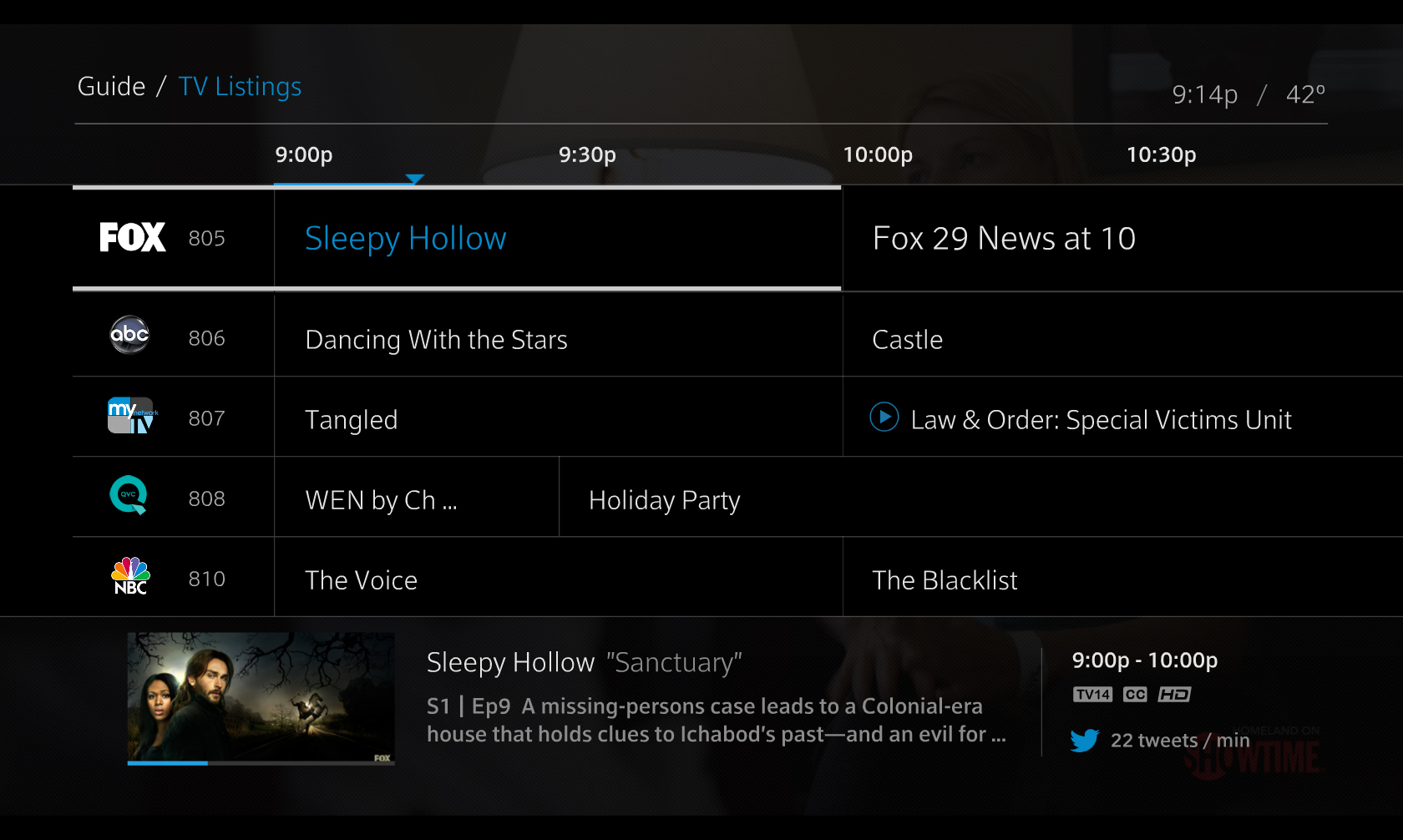 My Problem with Set-Top Streaming Boxes and TV Apps - Tested