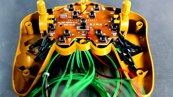 Show and Tell: Hacking RC Toys with Arduino Control - Tested