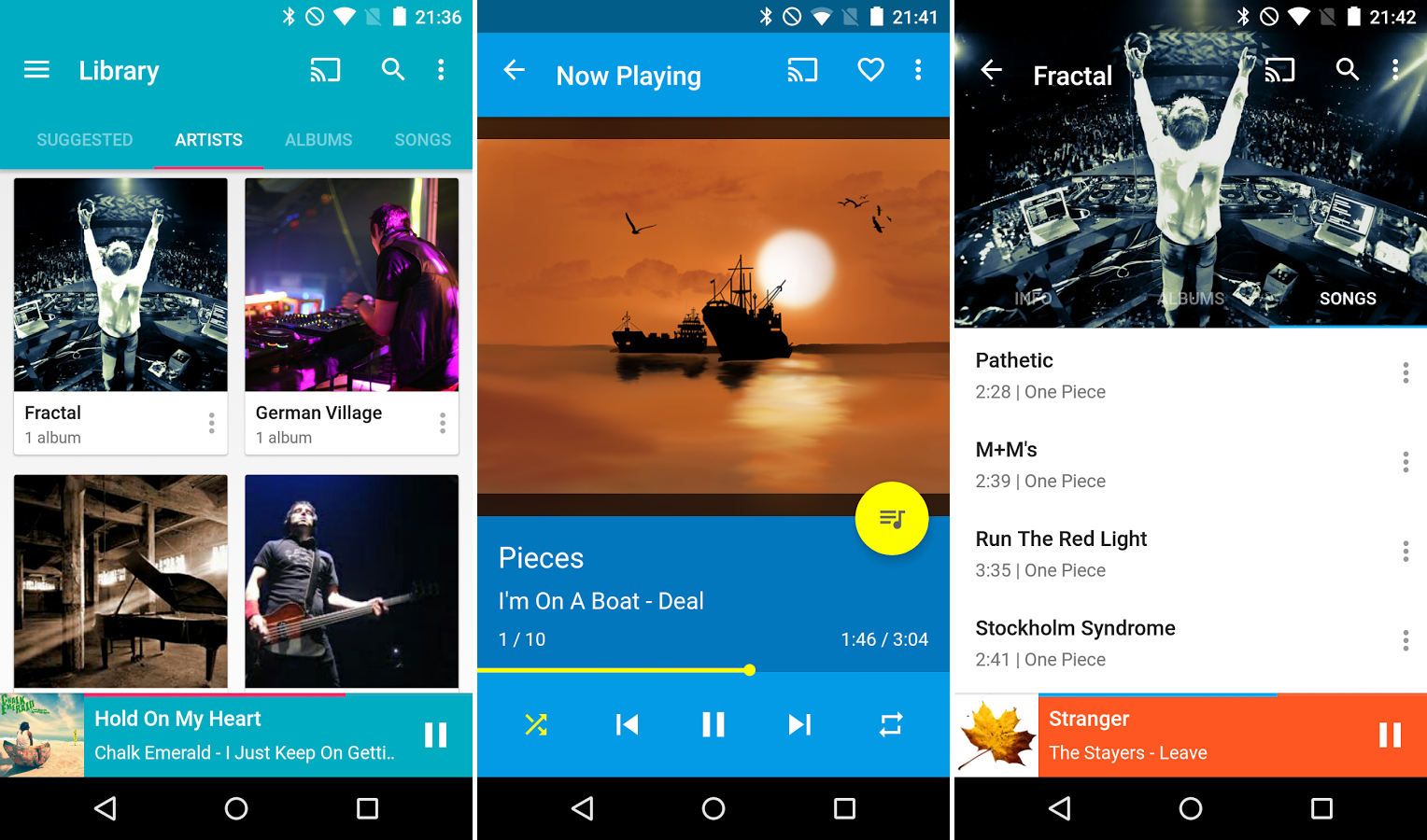 Phone Good Music Apps For Android Phones the best replacements for stock android apps tested developer of shuttle has done a good job keeping up with google as new elements are added to material guidelines theyre impleme