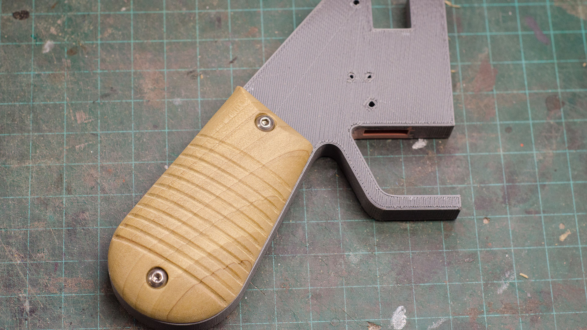 Prop Making with the X-Carve CNC Router - Tested
