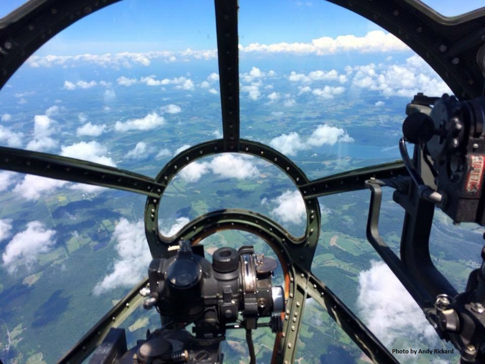 What it Takes to Keep a B-29 Flying - Tested 75192f050b1