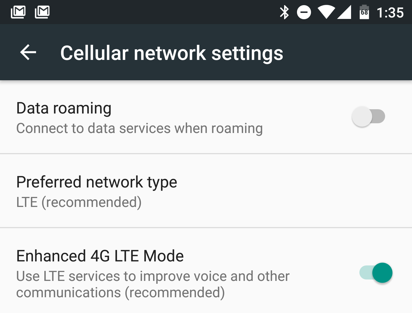 How VoLTE Could Help Carriers Get a Handle on Unlocked Phones - Tested