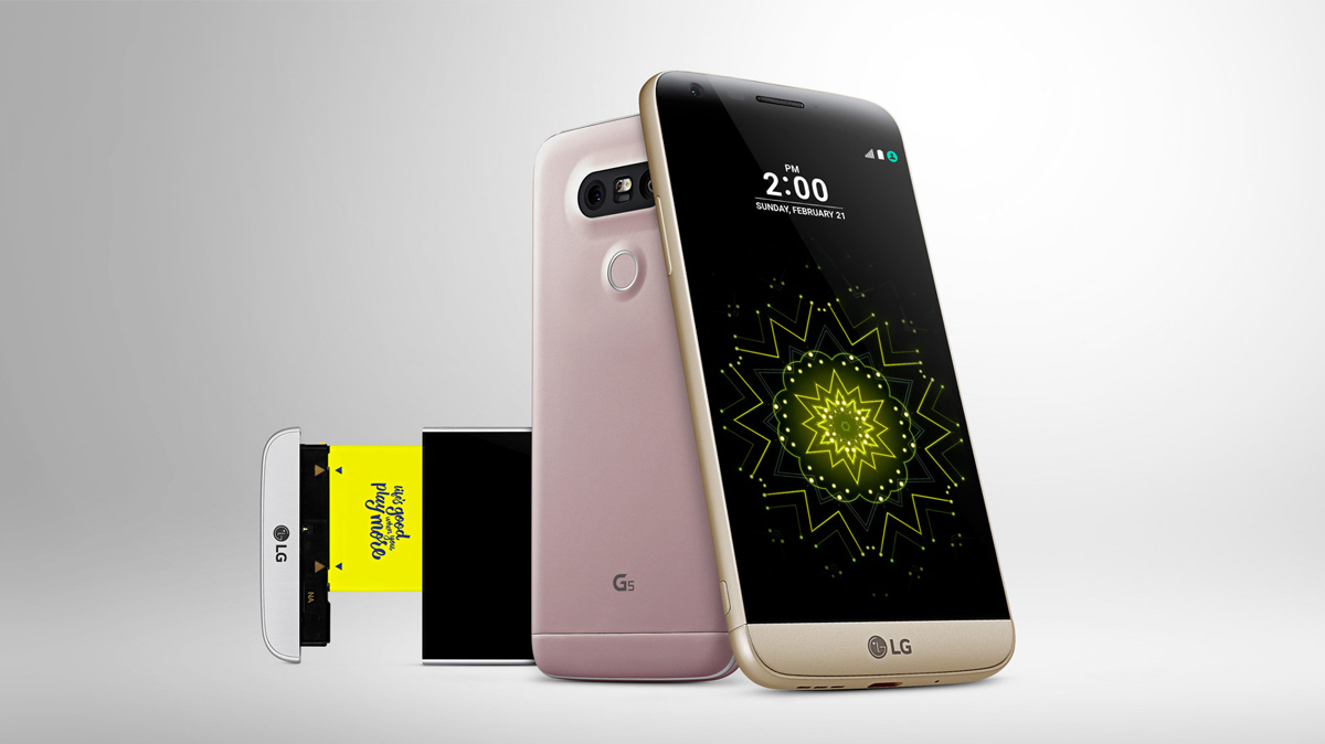 Everything You Need to Know About the LG G5 - Tested