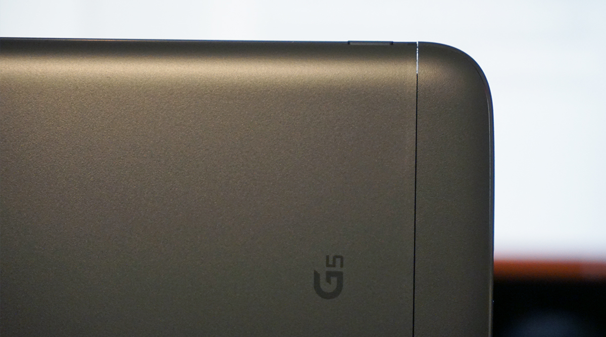 Why do people say the LG G5 was a failiure? : Android