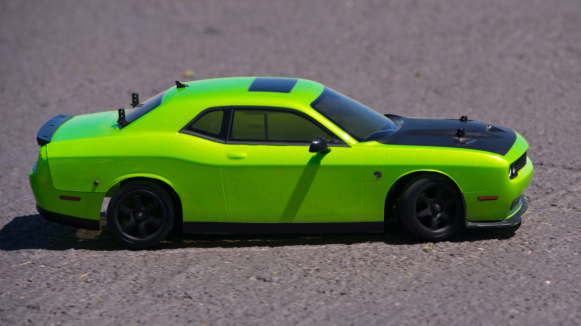 Rc Car Racing >> How to Get Into Hobby RC: Exploring RC Drift Cars - Tested
