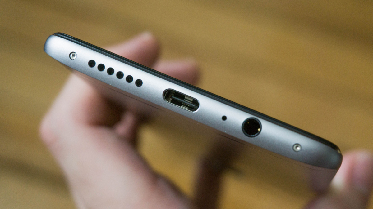 Headphone Jack of mobiles