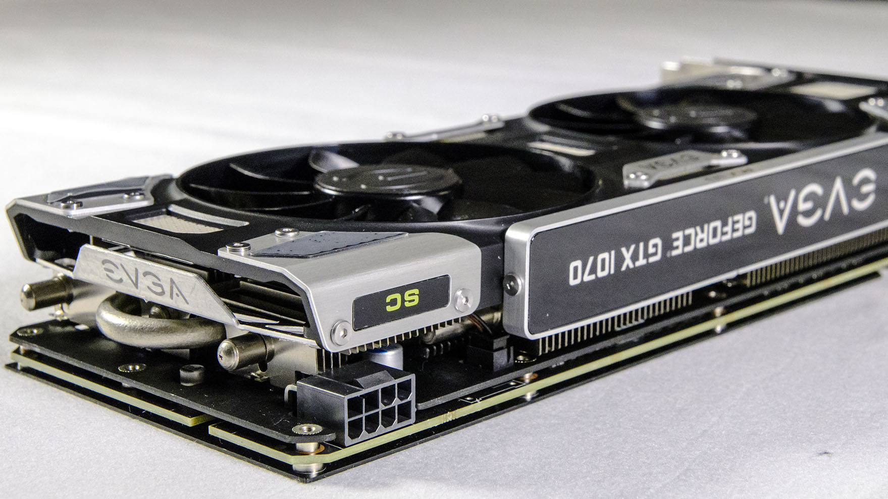Tested: eVGA GeForce GTX 1070 Video Card - Tested