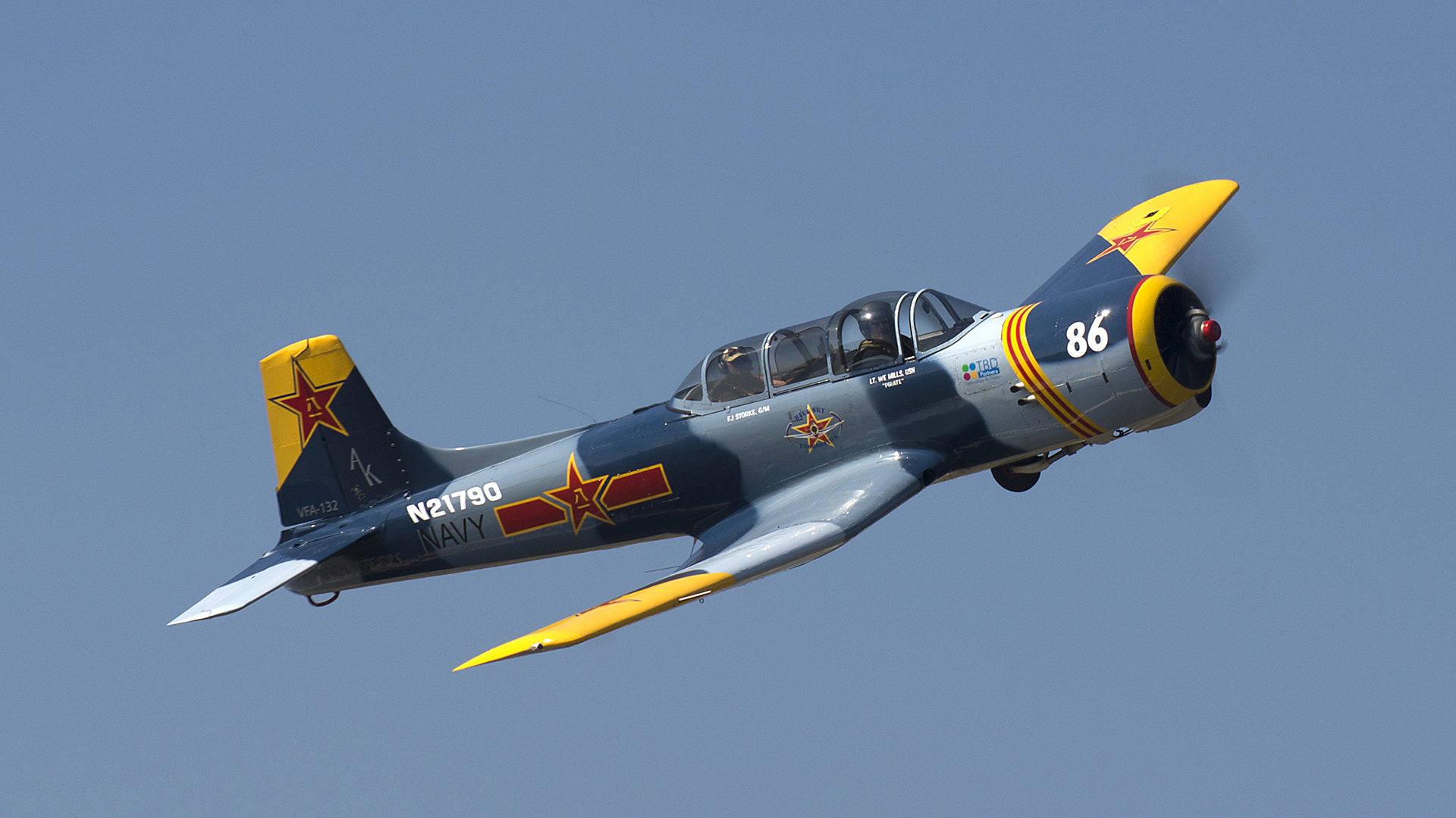 Imported Warbirds: Appreciating the Nanchang CJ-6 - Tested