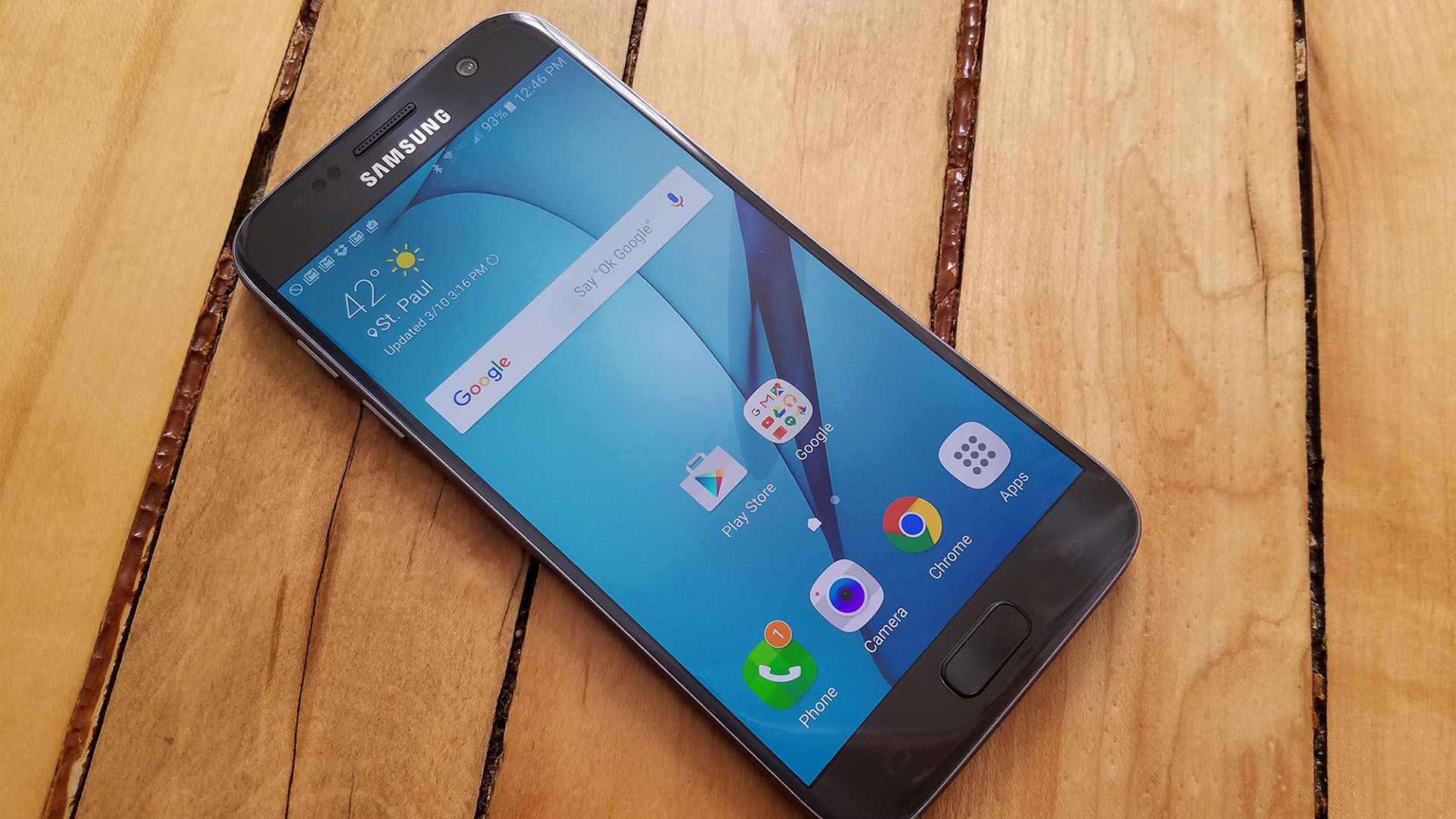 Phone Android Phone With Biggest Battery the best unlocked and carrier android smartphone july 2016 tested samsung made gs7 about a millimeter thicker than gs6 but it had good reason theres more room inside for bigger
