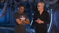 Adam Savage Naren Shankar