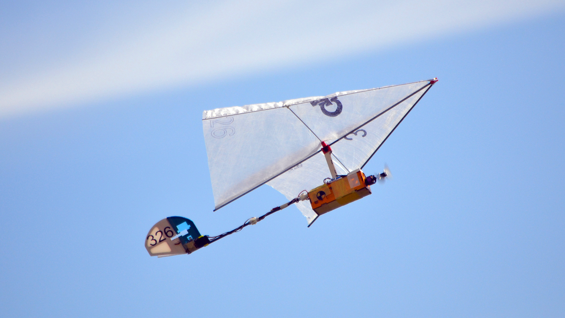 Collegiate Teams Compete at RC Airplane Heavy-Lift Challenge - Tested