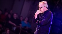 Adam Savage Brain Candy