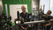 Adam Savage Gets 3D Scanned at Expanse