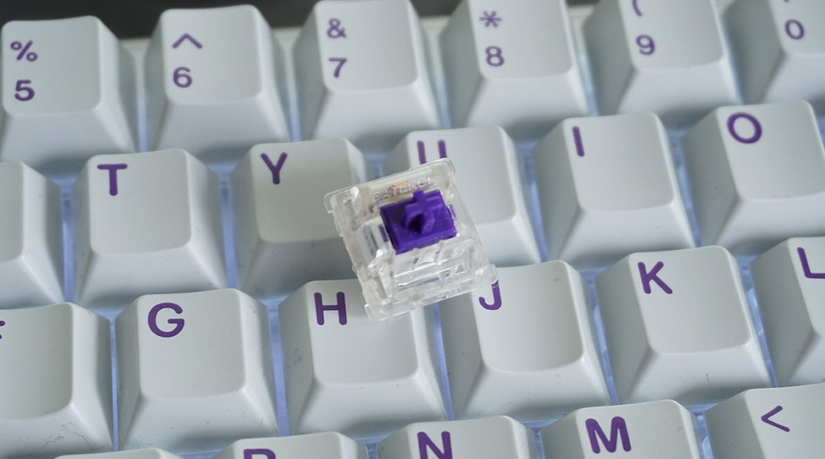 Everything You Need To Know About Custom Mechanical Keyboards Tested 2 Way Keyboard Switch Box A Zealio