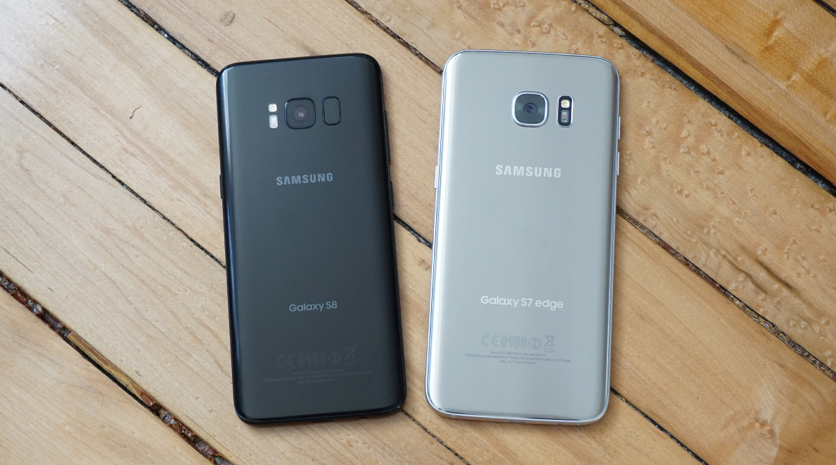 The Best and Worst Things about Samsung's Galaxy S8 - Tested