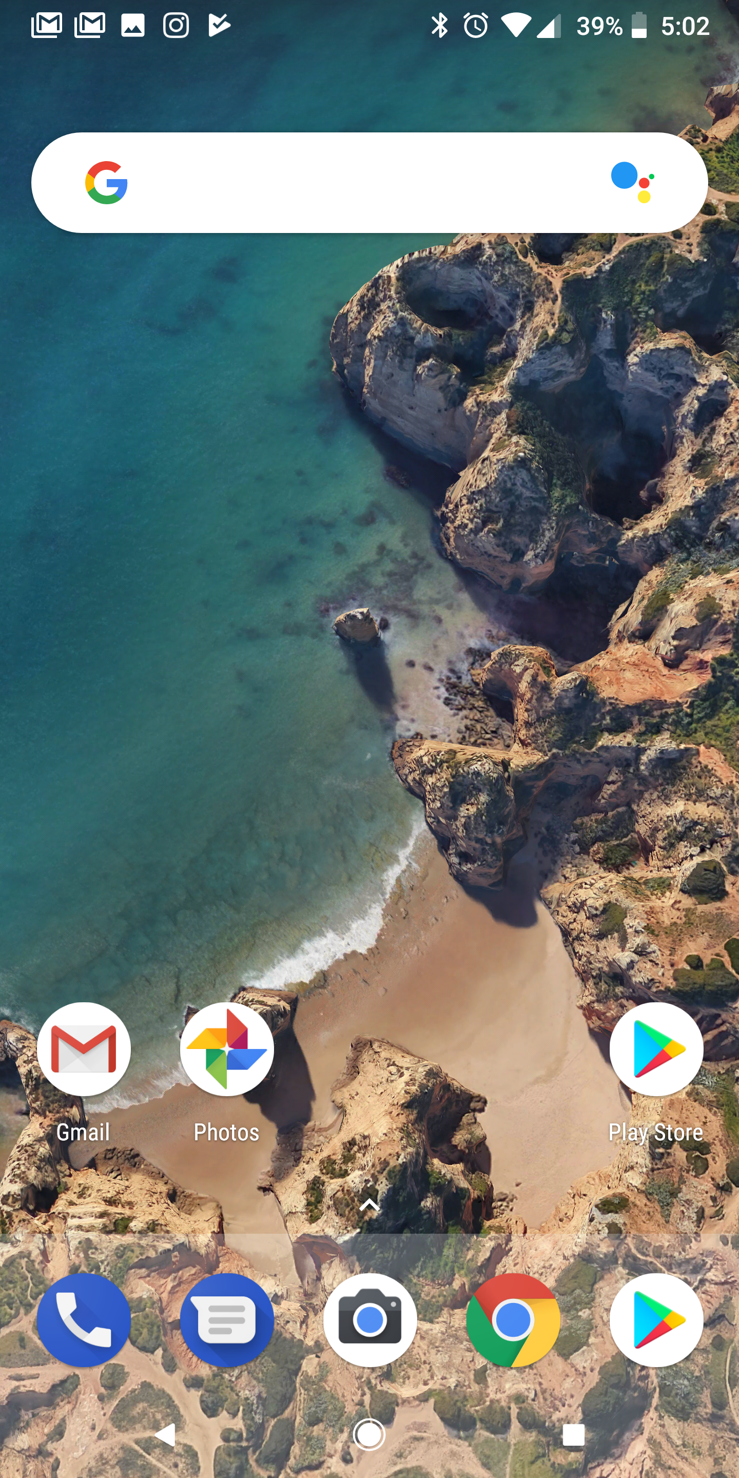 Google Play App Roundup: Lawnchair Launcher, Anotehr Widget, and
