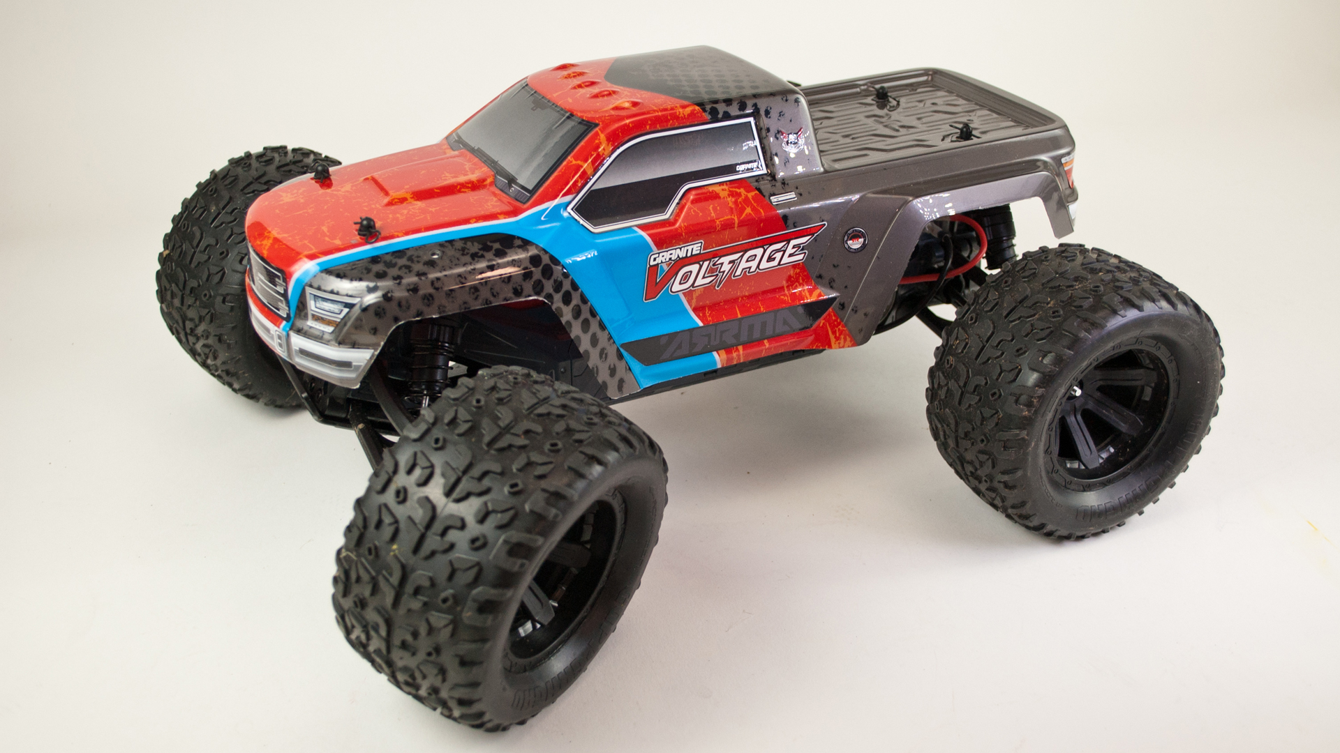 A New Battery Option for RC Cars - Tested