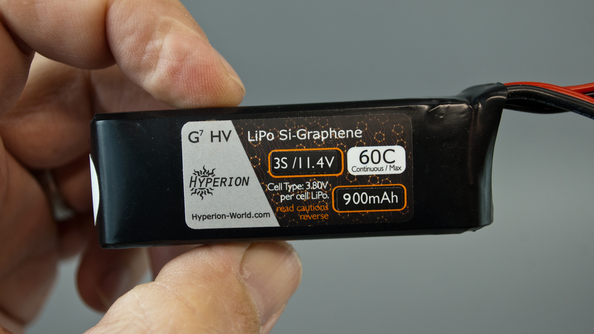 Hobby Rc Testing High Voltage Lipo Batteries Tested Most Power Supplies Use A Circuit Called Lihv Have Slightly More Than Cells This Presents Potential Performance Benefits As Well New Considerations