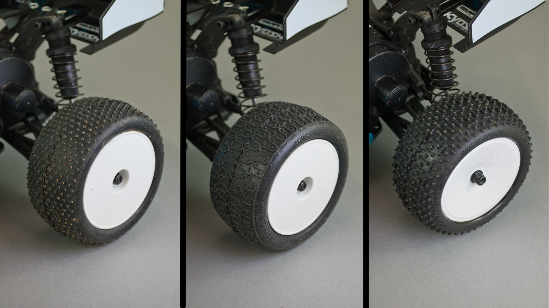 Testing: Kyosho Ultima RB6 6 RC Off-Road Racer - Tested