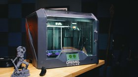 Dremel 3D45 3D Printer Review