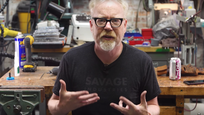 Adam Savage Revisiting Projects