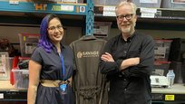 Adam Savage Speaks to an Expanse Graphic Designer!