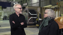 Adam Savage Talks Costumes at Expanse