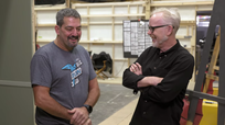 Adam Savage Chats With The Expanse's Stunt Coordinator