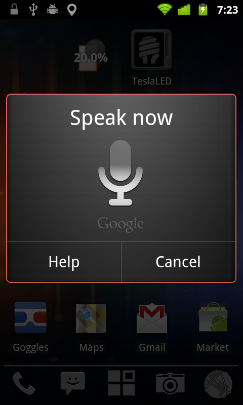 How To Make Full Use of Your Android Phone's Voice Control ...