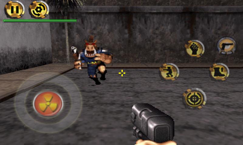 duke nukem 3d download free full version android