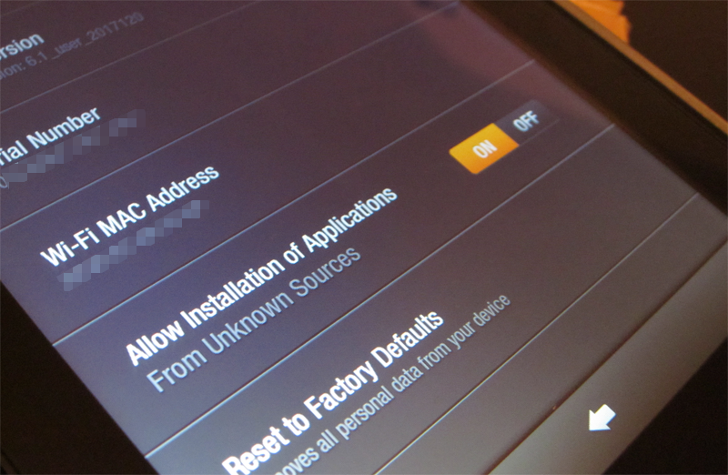 How To Sideload Android Apps on the Amazon Kindle Fire in 3 Steps