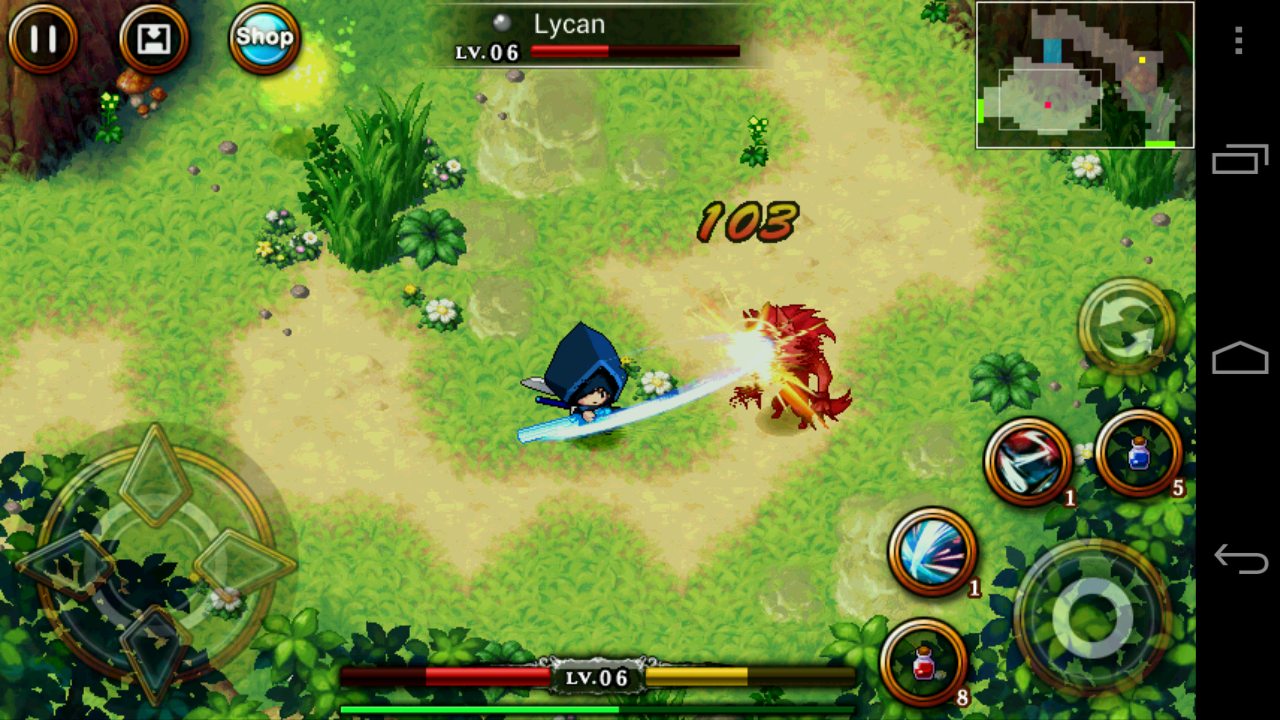 Android Market Roundup: Weird Games, Obsessive Apps, and ...