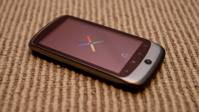 Our Favorite Tech of 2011: Unlocked Phones - Tested