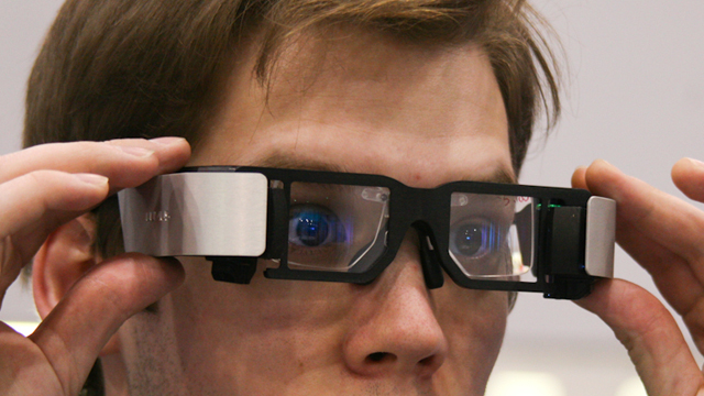 What future developments could there be in lenses?