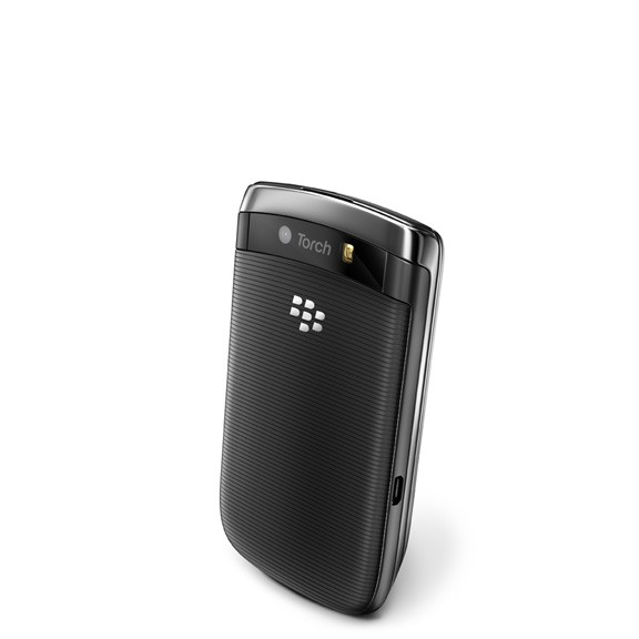 Six Surprises From The Blackberry Torch Announcement Tested