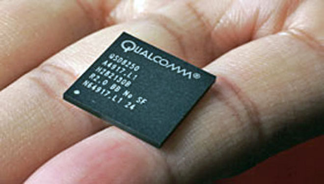 New ARM Processor Ready to Usher in Next-Gen Devices