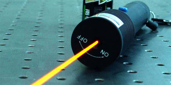 Know Your Laser Spectrum: Red vs Green vs Blue vs Yellow - Tested