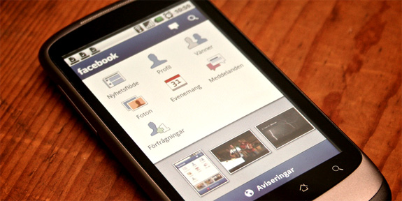 How To Properly Merge Social Networking Contacts on Android