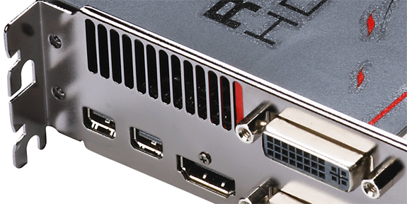 Deciding DVI's Succesor: HDMI 1 4a vs DisplayPort 1 2 - Tested