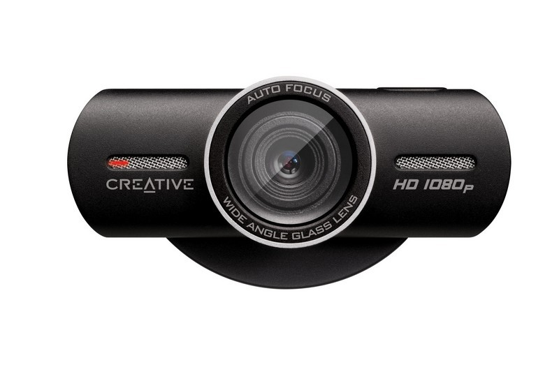 Creative launches live cam socialize hd 1080 webcam tested for Live camera website