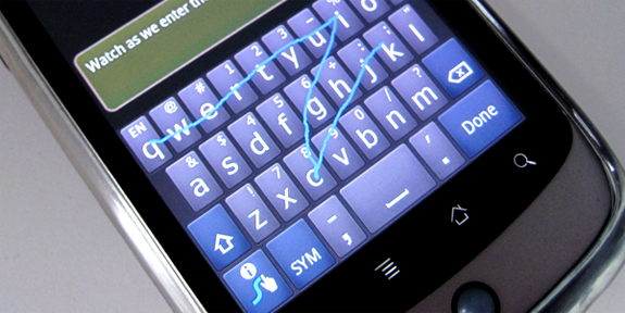 How To Master Typing with Swype Keyboard for Android - Tested