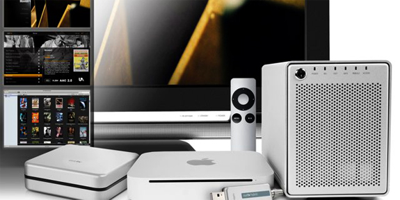 kit transforms your mac mini into a strapping htpc tested rh tested com Mac Mini 2006 Mac Mini 2006
