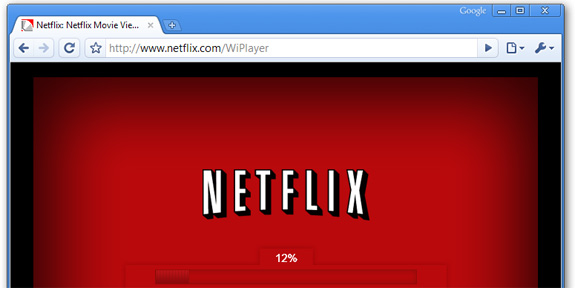 Rumored Chrome Netflix Plug-in Drops Silverlight for HTML5 - Tested